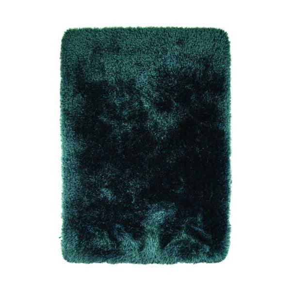 Modrý koberec Flair Rugs Pearl, 80 x 150 cm