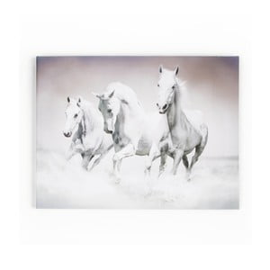 Obraz Graham & Brown Galloping Waves, 80 x 60 cm