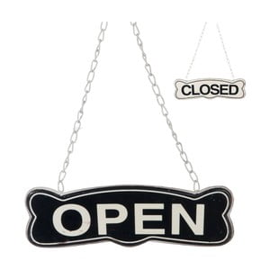 Cedule Open/Closed