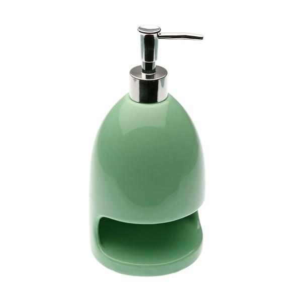 Dávkovač na mýdlo Versa Green