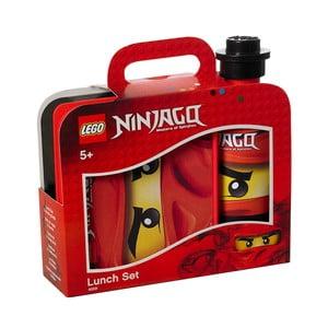 Svačinový set LEGO® Ninjago