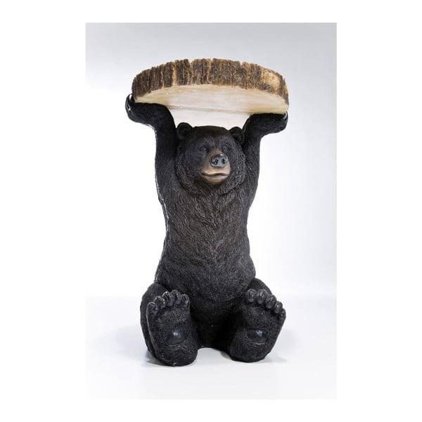 Măsuță auxiliară Kare Design Bear