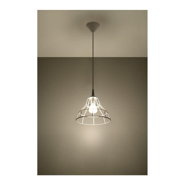 Bílé stropní světlo Nice Lamps Asama