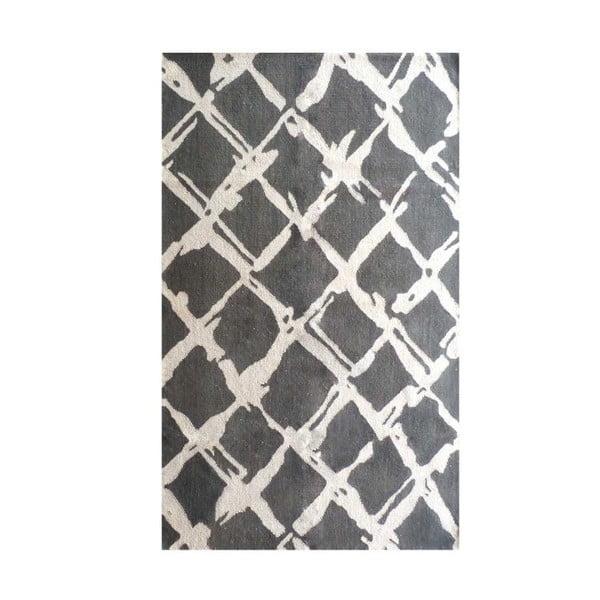 Ručně tkaný kobere Kilim Modern 225, 155x240 cm