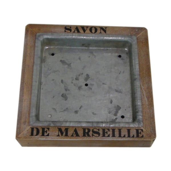 Suport pentru săpun Antic Line Savon de Marseille