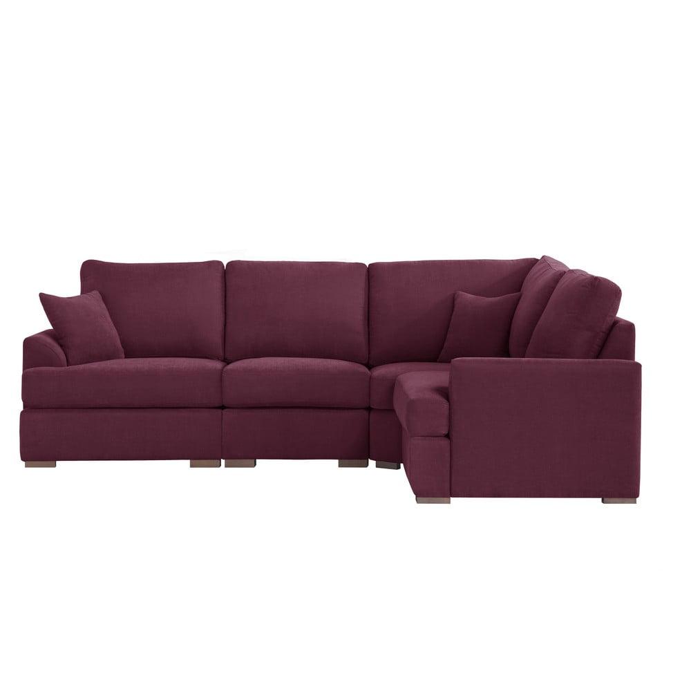 rohov pohovka jalouse maison irina prav roh v nov bonami. Black Bedroom Furniture Sets. Home Design Ideas