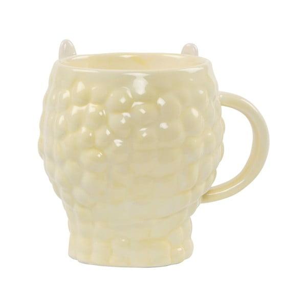 Cană din ceramică Sass & Belle Llama