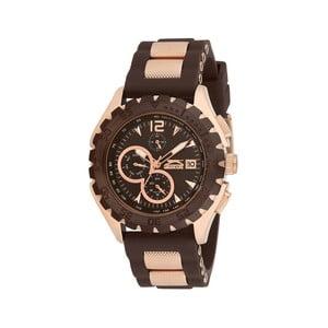 Dámské hodinky Slazenger Marron