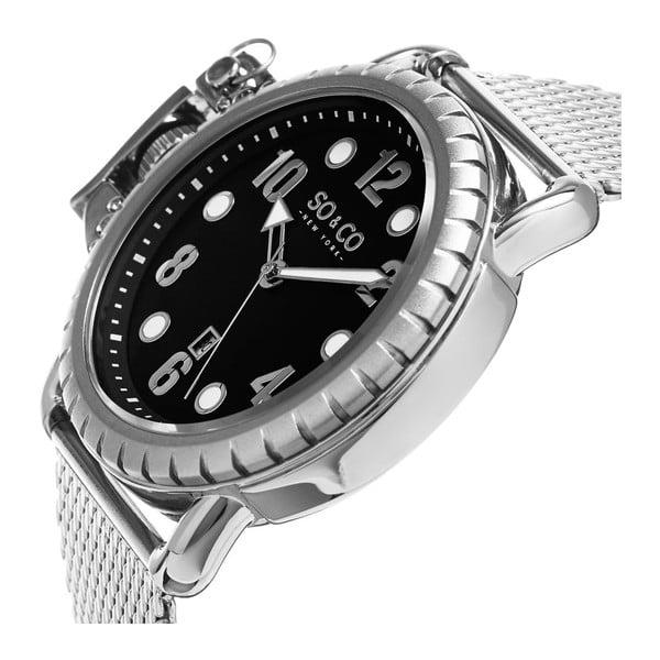 Pánské hodinky Yacht Skyracer Silver