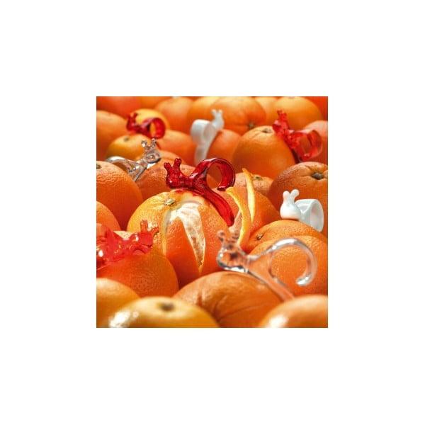 EMMA P. loupač citrusu, trans. oranžová