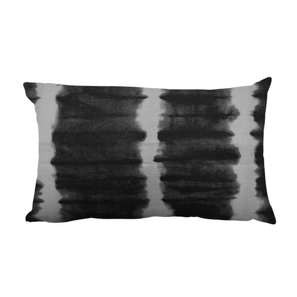 Polštář Batik Grey, 30x50 cm