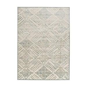 Světle béžový koberec Universal Hannah, 140x200cm