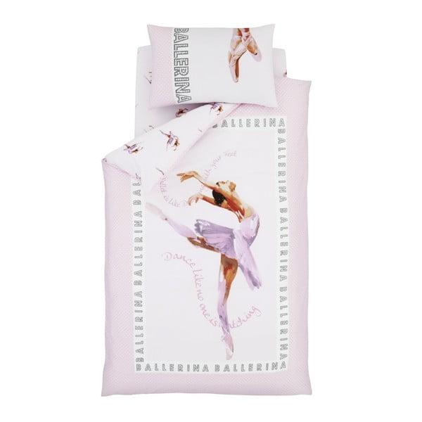 Pościel dziecięcaCatherine Lansfield Ballerina,135x200cm