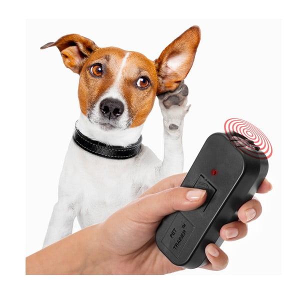 Ultrazvukový trenér pre psov InnovaGoods