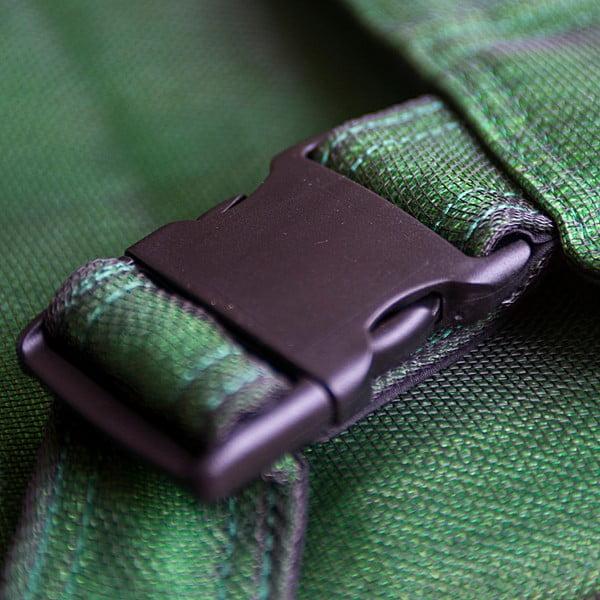 Pánská taška Shift, zelená