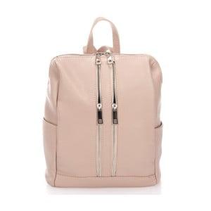 Béžový batoh Markese Cipria