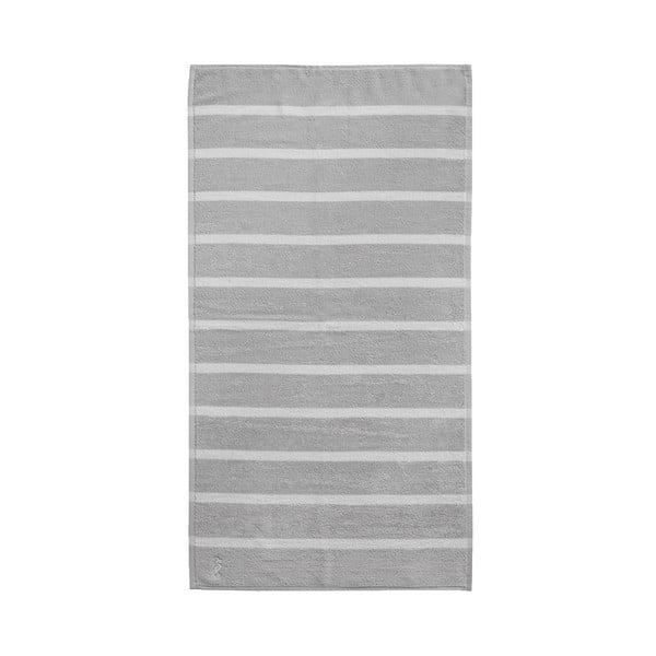 Sada 3 ručníků Menton Glacier, 60x110 cm