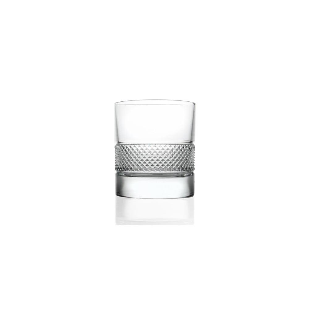 Sada 2 sklenic na whisky RCR Cristalleria Italiana Paolo