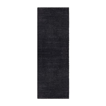 Traversă Elle Decor Passion Orly, 80 x 200 cm, antracit de la Elle Decor