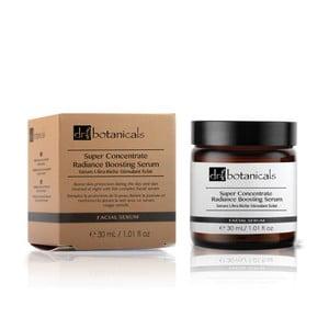 Ser piele Dr. Botanicals Super Concentrate Radiance Boosting