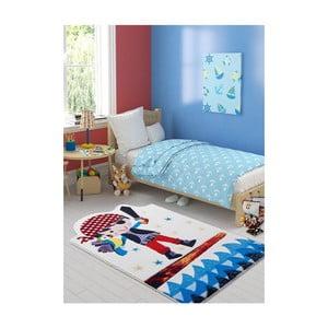 Dětský koberec Confetti Parrot,100x150cm