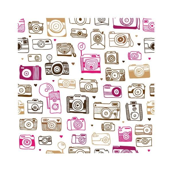 Stolek Crazy Cameras