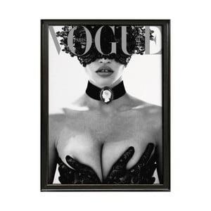 Poster înrămat Deluxe Vogue no. 3, 70 x 50 cm