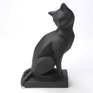Dekorativní soška Black Cat