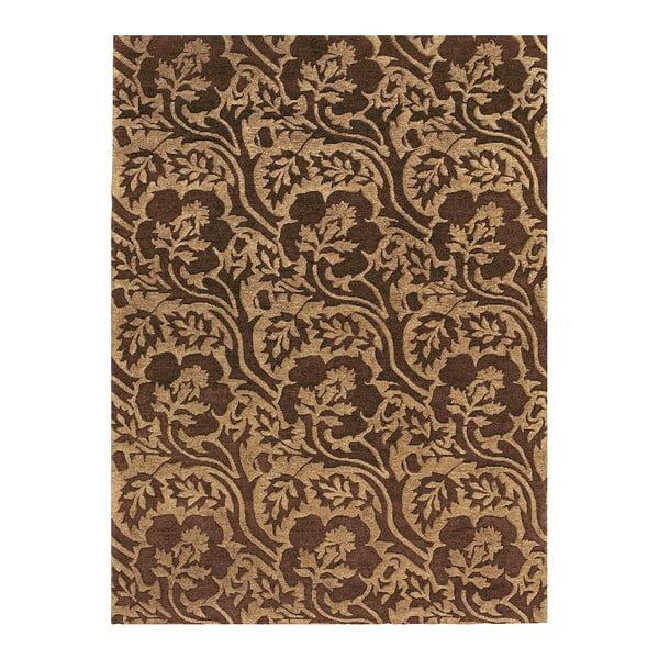 Vlněný koberec Guglo, 170x240 cm