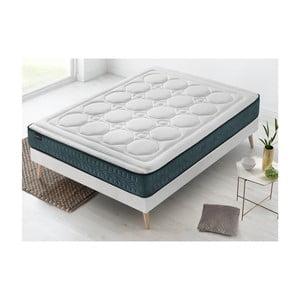 Dvoulůžková postel s matrací Bobochic Paris Tendresse,160x200cm