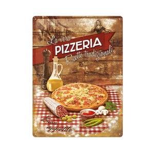Cedule  Pizzeria, 30x40 cm