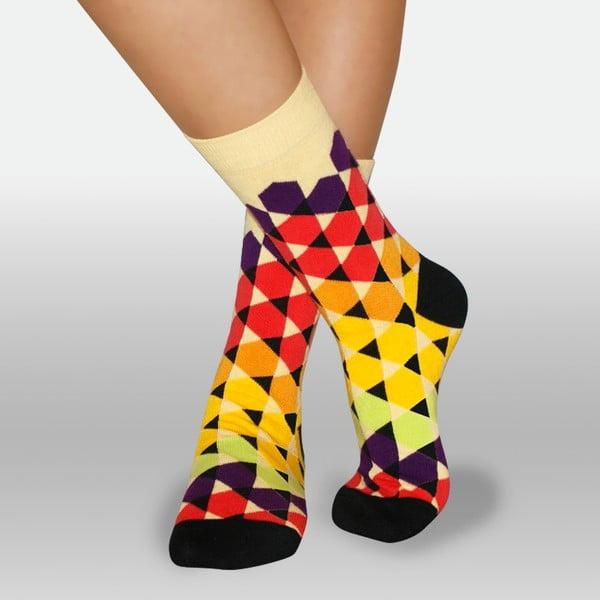 Ponožky Ballonet Socks Play, velikost41–46