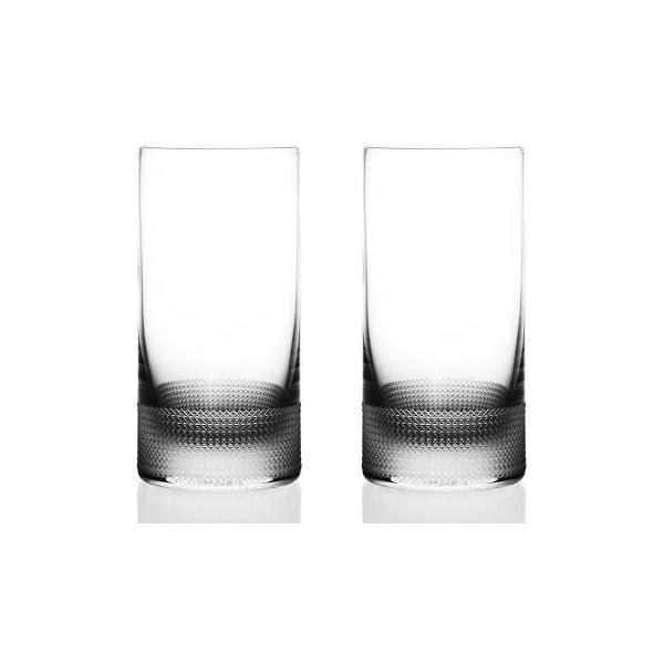 Sada 2 skleniček od Františka Víznera, 400 ml
