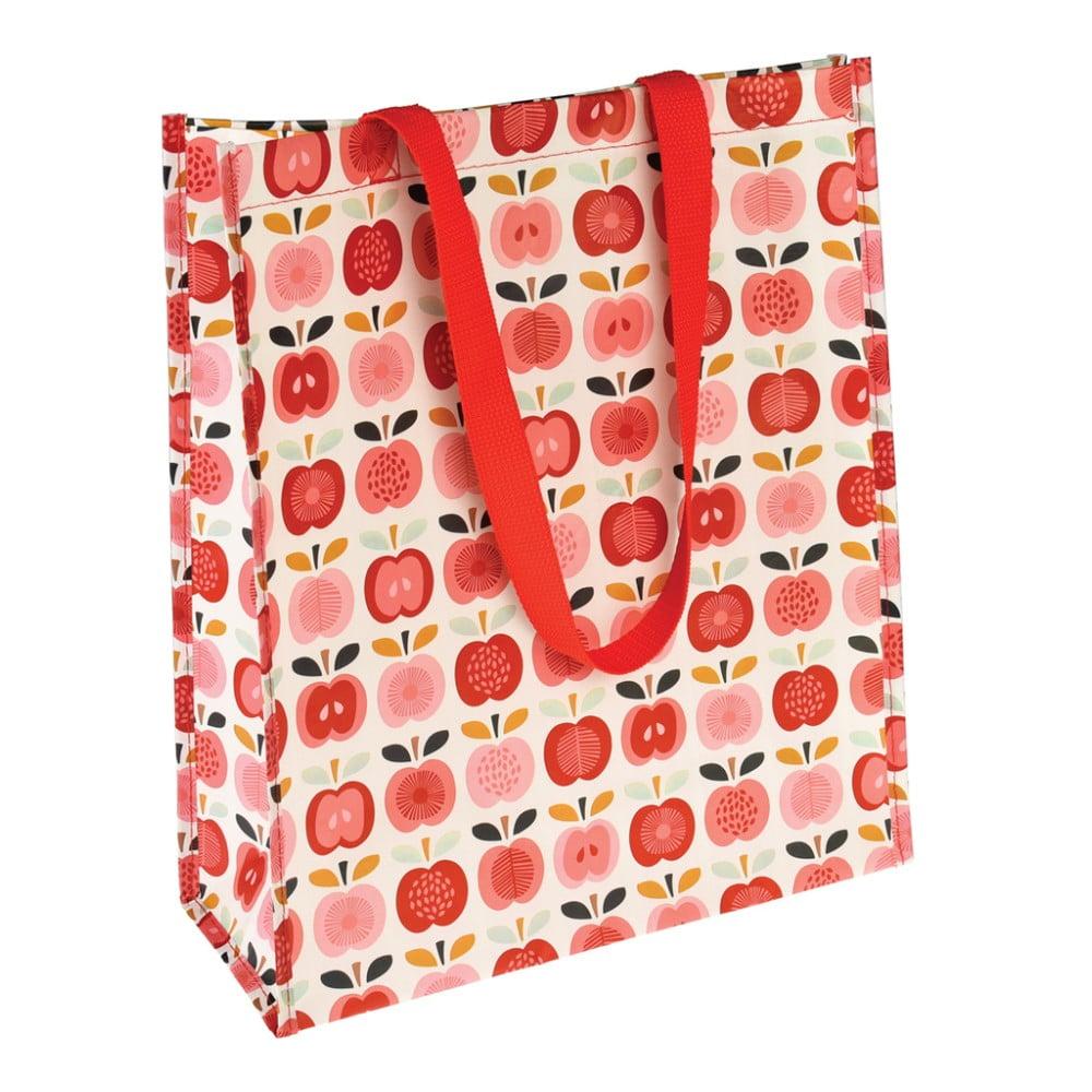 Vysoká nákupní taška Rex London Vintage Apple