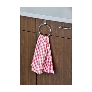 Suport pentru șervet bucătărie Wenko Door Towel