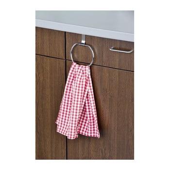 Suport pentru prosop de bucătărie Wenko Door Towel de la Wenko