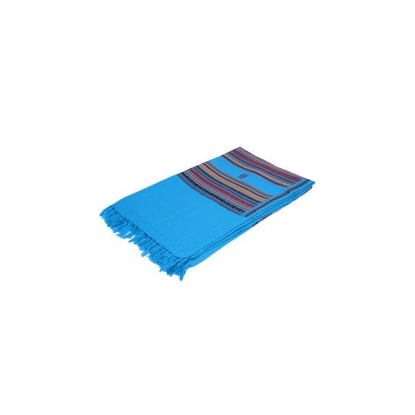 Šátek/pléd Manton Mar, 120x240 cm