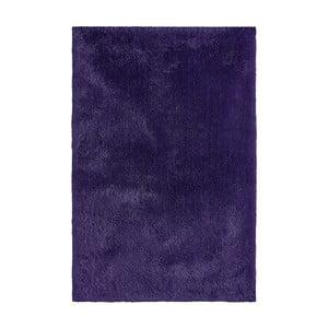 Fialový koberec Obsession Craft, 170 x 120 cm