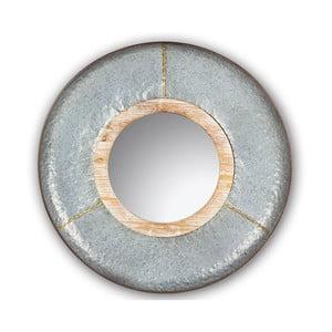 Kruhové nástěnné zrcadlo SantiagoPons Round, ⌀73cm