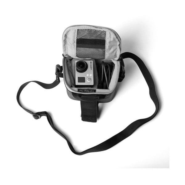 Brašna na fotoaparát Light Delight 300, šedá