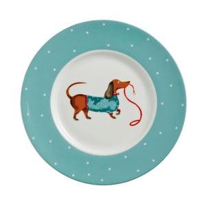 Dezertní talířek Ulster Weavers Hound Dog