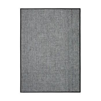 Covor pentru exterior Universal Simply, 110 x 60 cm, gri