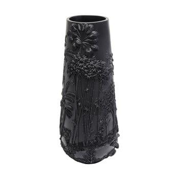 Vază Kare Design Jungle, 83 cm, negru de la Kare Design