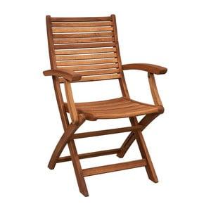 Skládací židle s područkami Butlers Somerset