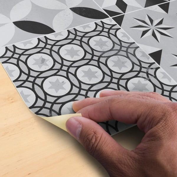 Autocolant impermeabil pentru podea Ambiance Marzio, 60 x 100 cm