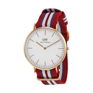 Pánské hodinky Daniel Wellington Exeter Rose, ⌀40mm