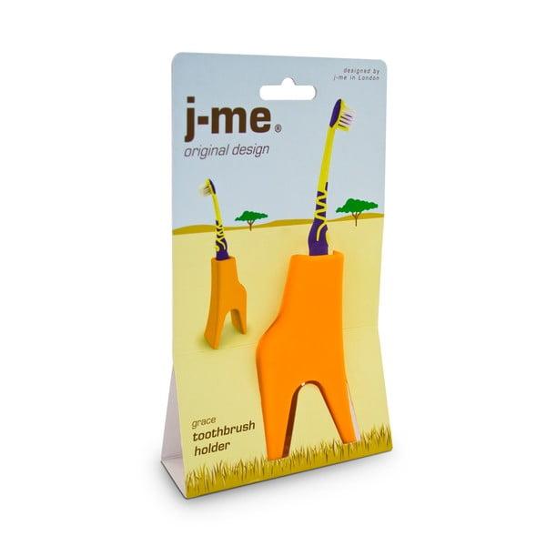 Stojánek na kartáček J-Me Giraffe Grace