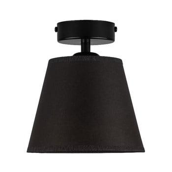 Plafonieră Sotto Luce IRO Parchment, ⌀ 16 cm, negru de la Sotto Luce