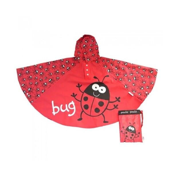Dětské pončo Ladybird