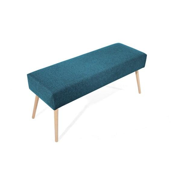 Modrá lavice Max Winzer Sue